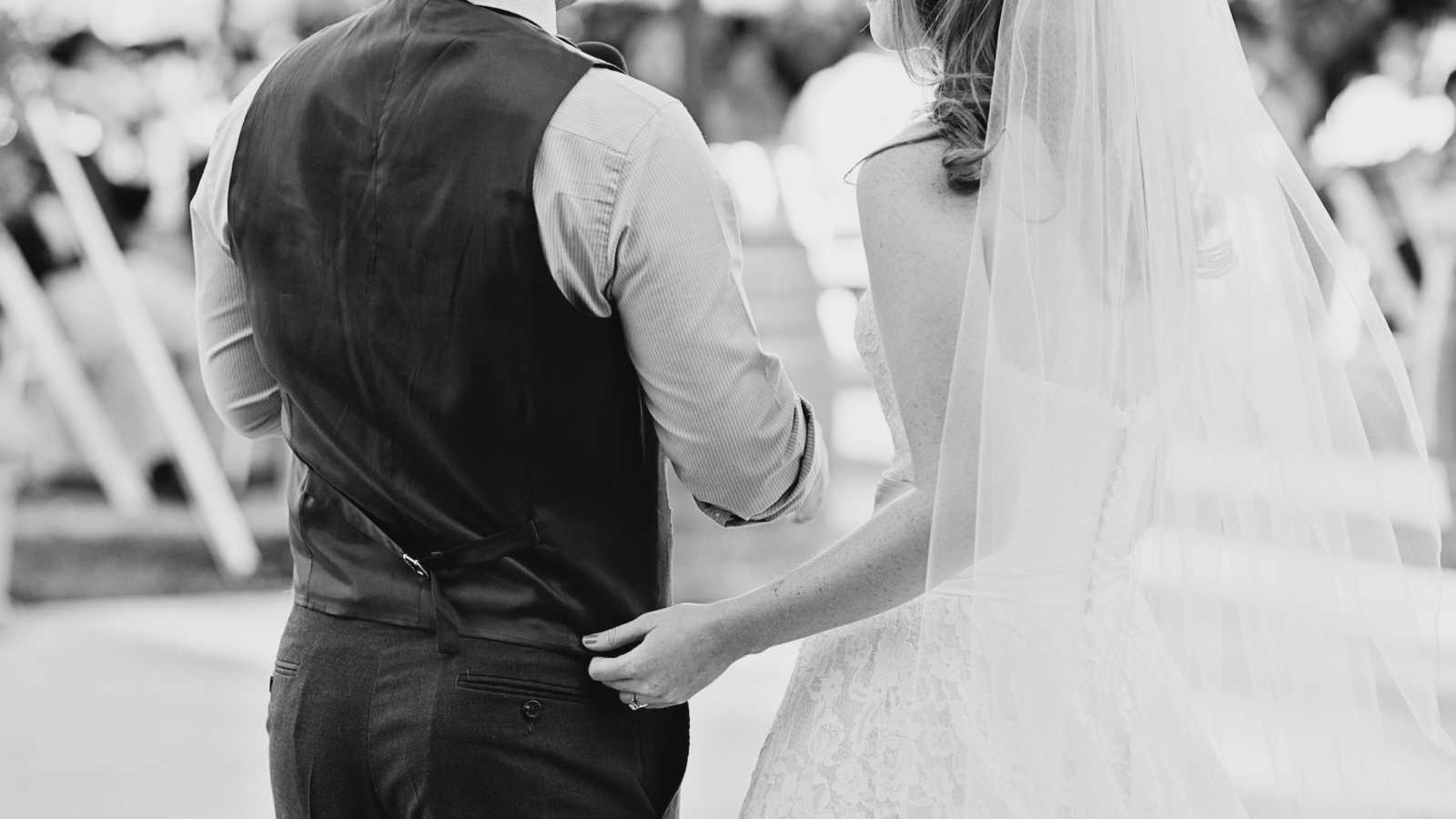 The one thing guaranteed to end all marriages – The Courage