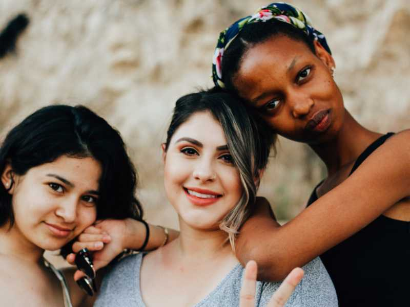 Why you should be 'that' kind of friend – The Courage